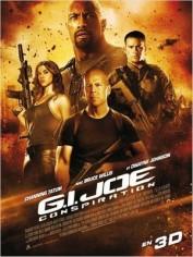 G.I.Joe : conspiration