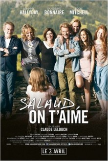 Salaud, on t'aime