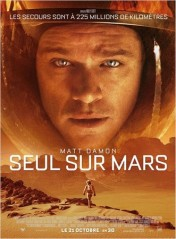 Seuls sur Mars