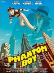 Phamtom boy
