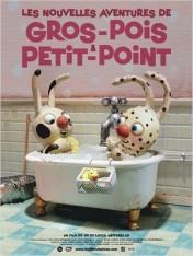 Gros-point & Petit-point