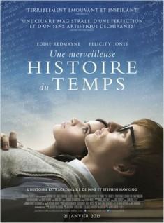 Une merveilleuse histoire du temps