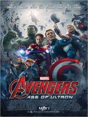 Avengers : age of ultron