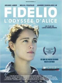 Fidelio : l'odyssée d'Alice