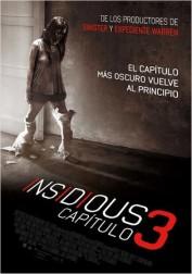 Insidious capitulo 3