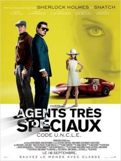Agents très spéciaux