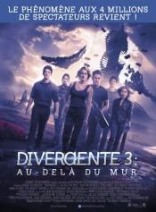 Divergentes 3 : au-delà du mur