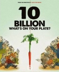 10 billion what's on your plate ?