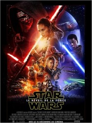 Star war-Le réveil de la force