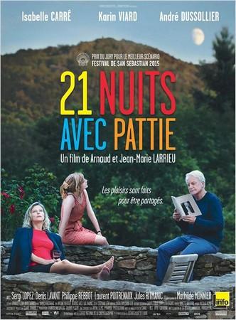 21 nuits avec Patty