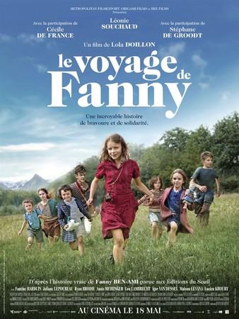 Le voyage de Fanny