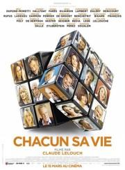 CHACUN SA VIE