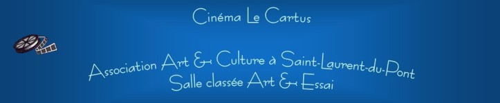Cinema le cartus