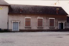 1935. Le bâtiment du Cartus