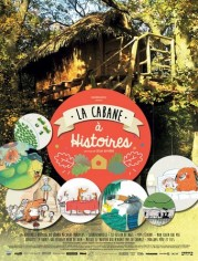 LA CABANE AUX HISTOIRES