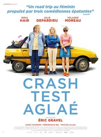 CRASH TEST AGLAE