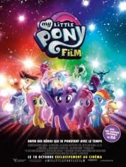MY LITTLE PONY - LE FILM