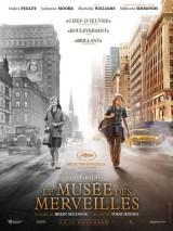 LE MUSEE DES MERVEILLES
