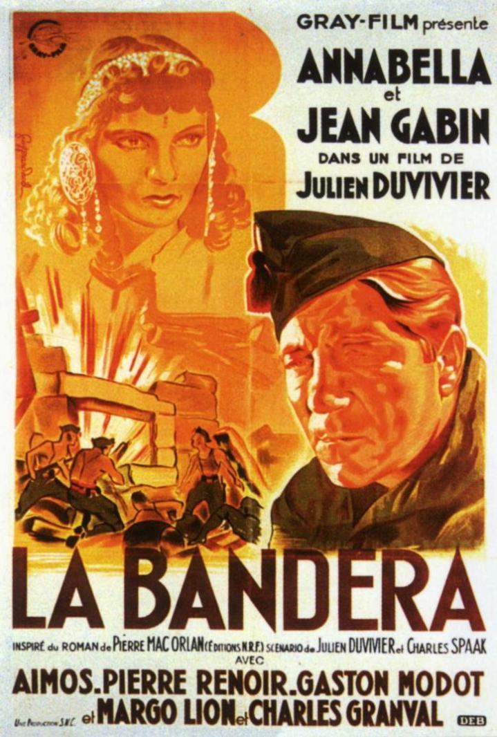 1940-affiche-la-bandera